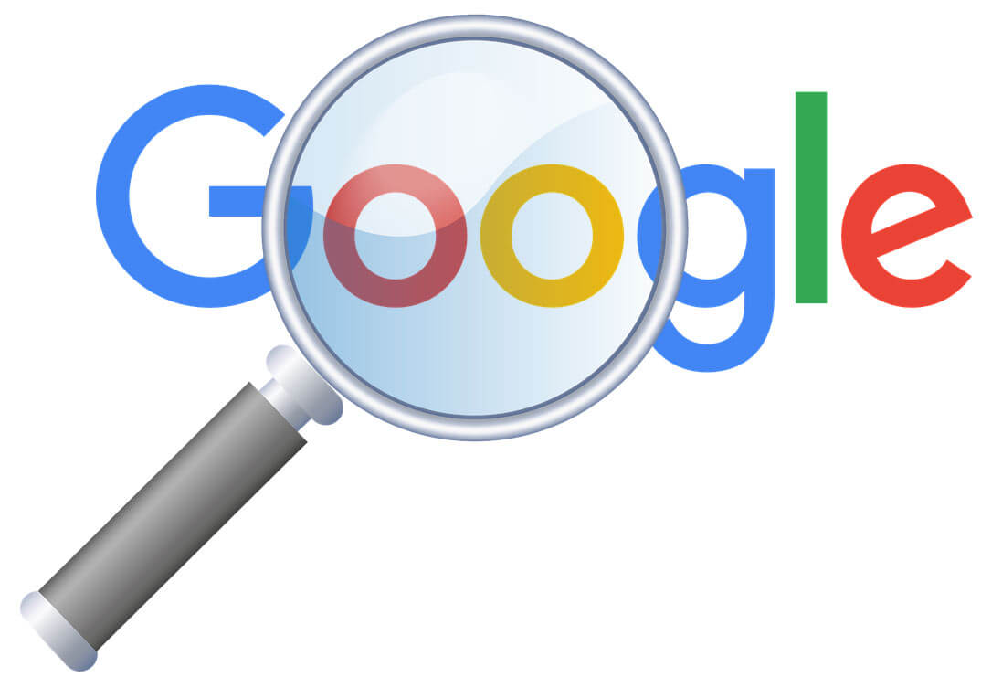 supprimer une page de Google