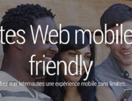 4 outils pour tester et amiliorer la compatibilité SmartPhone de son site