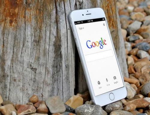Google ajoute un Label Mobile-Friendly dans ses pages de résultats !