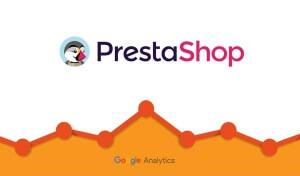 installer analytics prestashop
