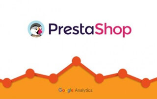installer analytics prestashop