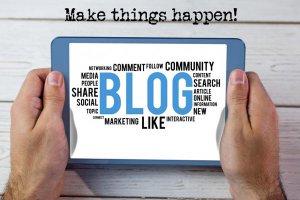 Augmenter vente site internet avec blog