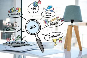 Augmenter vente site internet avec SEO