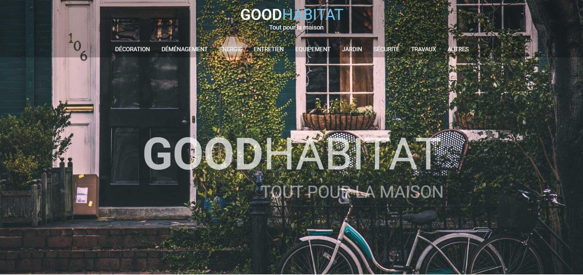 Goodhabitat Toulouse